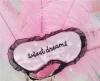 Sweet dreams roze slaapmasker 4