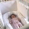 Grande Angels Baby nest wit