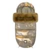 Bjallra of Sweden khaki met goud voetenzak