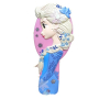 Elsa haarborstel