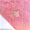 Gepersonaliseerde badcape Royal diverse kleuren