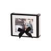 Giftbox Black Flower collectie