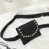 Mini coin belt bag