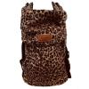 Click Classic Draagzak Leopard Rust
