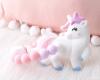Unicorn bijtring