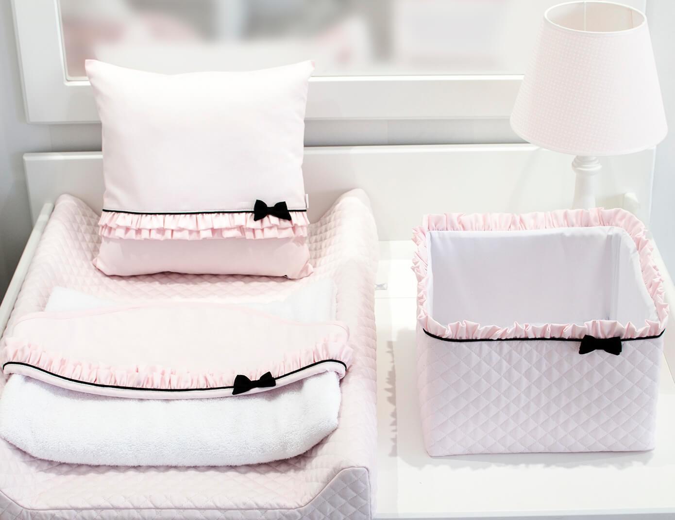 Roze Royal Paris kussentje