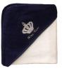 Gepersonaliseerde badcape Royal 2