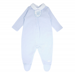 Classic Chic Baby Boy outfit