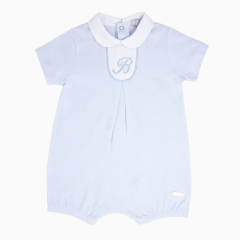 Classic Chic summer Baby Boy outfit