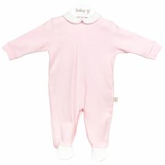 Roze babypakje classic