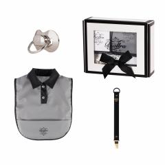 Giftbox Black collar collectie