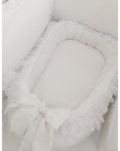 Angel lace babynest