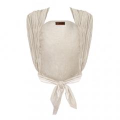 Woven Wrap Deluxe Sand draagdoek